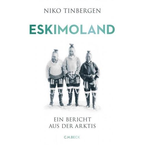 Eskimoland. Ein Bericht aus...