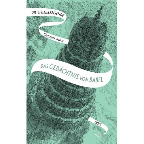 Die Spiegelreisende. Bd. 3:...