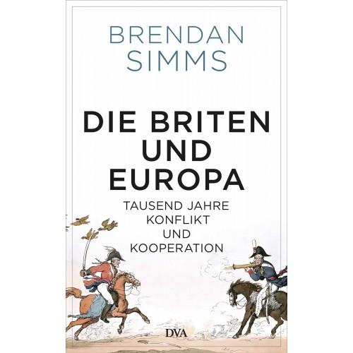 Die Briten und Europa....