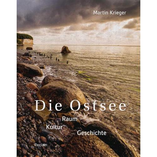 Die Ostsee. Raum - Kultur -...