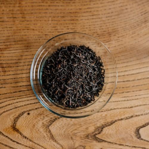 Schwarzer Tee OP Ciater