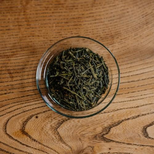 Grüner Tee Bancha aus...