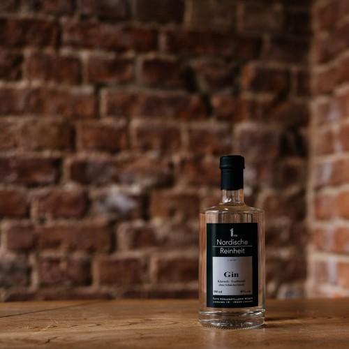 Nordische Reinheit Gin