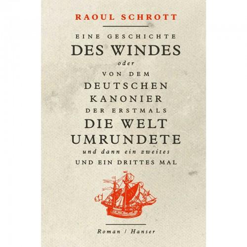 Eine Geschichte des Windes