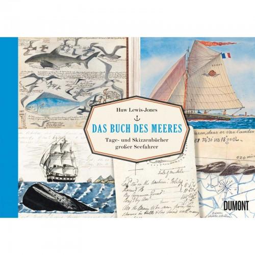 Das Buch des Meeres. Tage-...