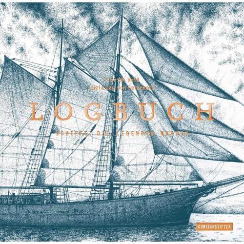Logbuch. Schiffe, die...
