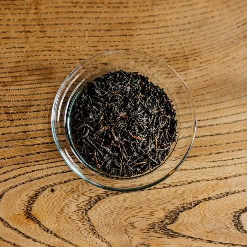 Schwarzer Tee Earl Grey aus...