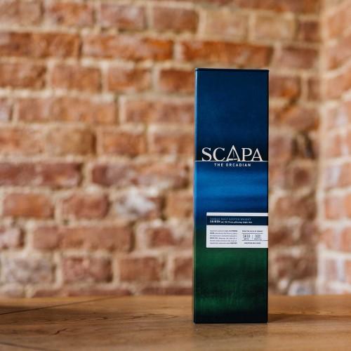 Scapa Skiren The Orcadian...
