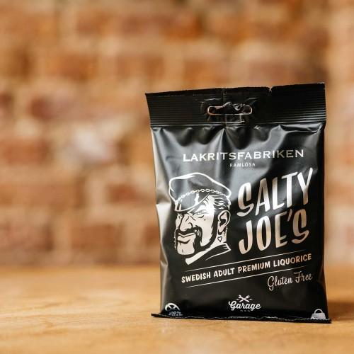 Salty Joe's Lakritze